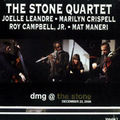 Joëlle Léandre: The Stone Quartet (DMG/ARC - 2008)