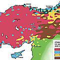Erdogan, 3ème génocidaire turc