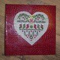 Mon album....