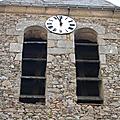 La Fondation du Patrimoine intervient en Vendée Angevine