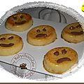 Des flans pâtissiers tous sourires