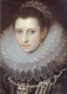 Anne Boleyn, ambition et disgrâce d'une reine d'Angleterre (v.1501-1536) 3