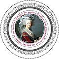 Logo claudine et ses passions 4