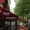 Capucine Café (9ème)
