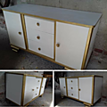 relooking d'une petite commode