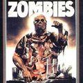 THE film sur les <b>zombies</b>...enfin THE deuxième...