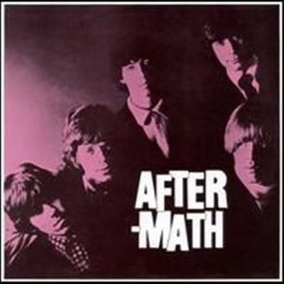 The Rolling Stones - Aftermath - 1966 - GB