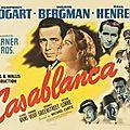 Casablanca, de Michael Curtiz (1942): l'héroïsme selon les Américains