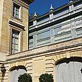 Musée nissim de camondo... et parc monceau