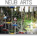 Après l'Expressionnisme et le Cubisme...Le Neubisme