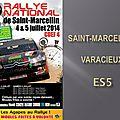 Saint-Marcellin 2014 - ES5