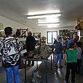 Musée Géologie Arudy