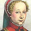 Louise <b>Labé</b> (1524 – 1566) : « Je vis, je meurs… »