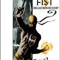 <b>Iron</b> <b>Fist</b>, ou comment mettre du kung-fu dans votre comics...