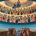 Exhibition at National Gallery to offer culmination of three years of research on Francesco Botticini altarpiece