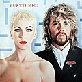 <b>Eurythmics</b> - Sweet Dreams
