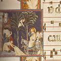 Entrée à Jerusalem - Manuscrit -PISE