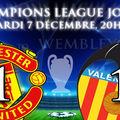 Man Utd 1 - 1 Valence