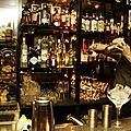 Cocktails et alcools stars font leur festival: sortez les shakers!