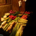 Légumes à Chengdu