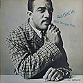 Dick Morgan Trio - 1961 - Settlin' in (Riverside)