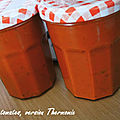 Sauces tomates, version tmx