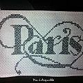 Pic L'AiGuille Paris Finition