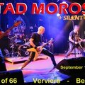 02) Tad Morose + Silent Call (Spirit of 66 - 07 sept 2015)