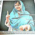 Malala, bi