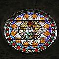 12_église Livinhac le haut_vitrail_1_St Roch