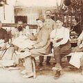 Juillet 1915, vaste salle à manger, Villers-en-Argonne