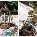 Cage papillon #2