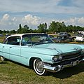 CADILLAC Sedan DeVille 4door hardtop 1959 Madine (1)