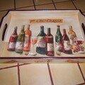Plateau foire aux vins