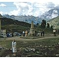 Livinallongo del col di lana 1959