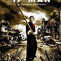 Ip Man (La légende du grand maître)