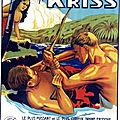 Lettre de Denise à Philippe, Paris, ce lundi 11 janvier 1932