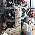 Tuto Botte de Noël