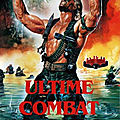 <b>Ultime</b> <b>Combat</b> - Deadly Prey (Rambo - Bad Blood)