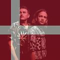 10/39 - Danemark - Fyr og Flamme - Øve <b>os</b> på hinanden