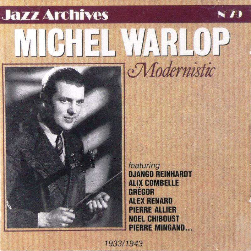 Album Michel Warlop