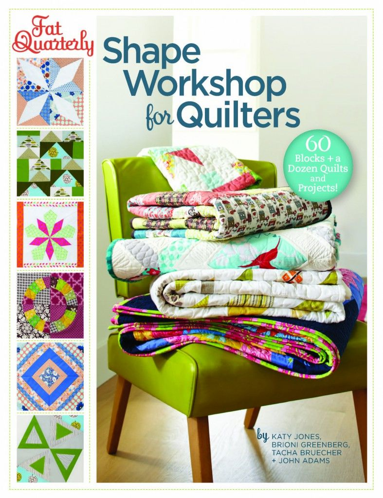 Shape Workshop for quilters