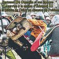 Bertrand Du Guesclin et son époque - Le service à la nation d'Édouard III : de la défaite de Crécy au désastre de Poitiers