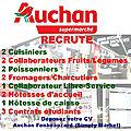 Offres d'emplois des Partenaires du Toulouse Lalande Aucamville XV