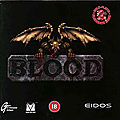Test de Blood - Jeu Video Giga France
