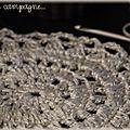 Crochet, part#1