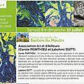 Exposition samedi 9 et dimanche 10 juillet 2016 - gravelines 59820