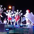 Carnaval de Québec <b>2020</b> - Message 1 - Parade