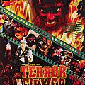 <b>Terror</b> Firmer (La quintessence des productions Troma)