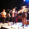 Klezmer Brass All-Stars